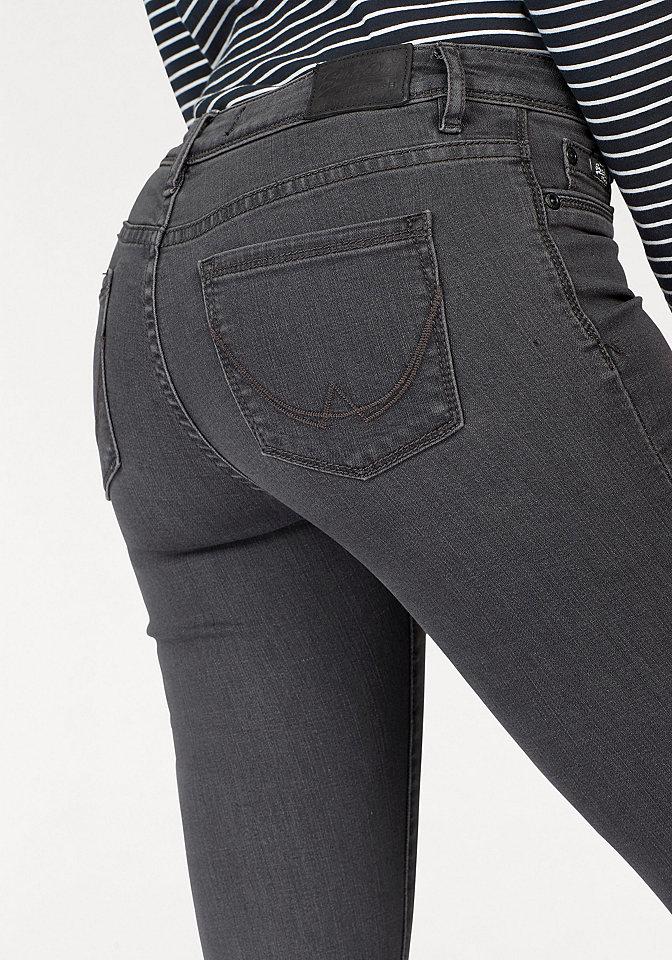 best service d563e 22dcb SUPERDRY Jeggings Alexia graphite,Damen Jeans Hose