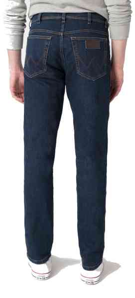 Wrangler Texas Slim - Cross Game - W12S8311U - Herren Jeans